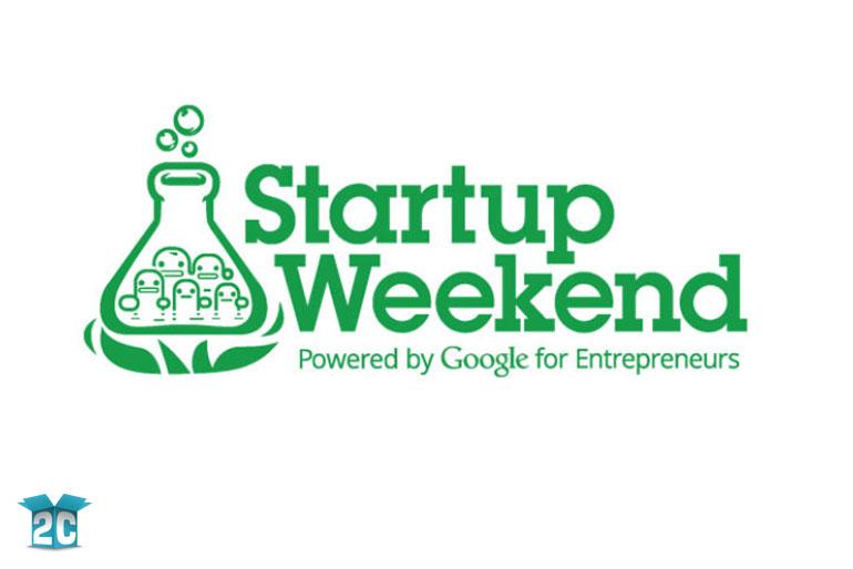 Startup Weekend Wichita