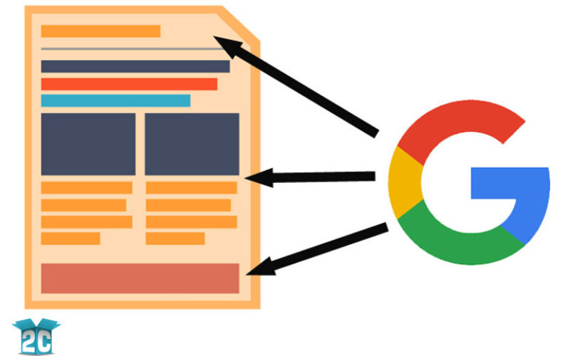 Optimizing Your Web Pages for SEO