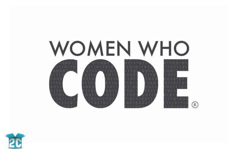2C Founder, Holly Nelson, Speaks to Women Who Code Wichita