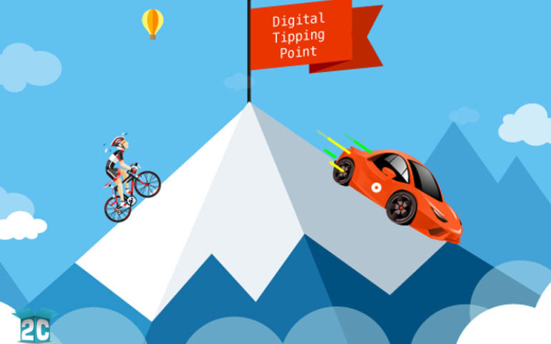 Responsive Design: The Digital Tipping Point