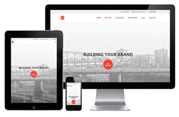 Custom Website Design wichita