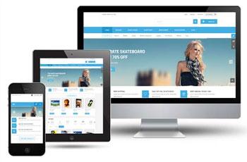 ecommerce website design wichita