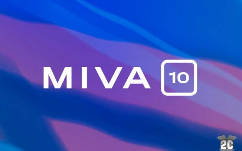 Miva 10 Highlights and Features