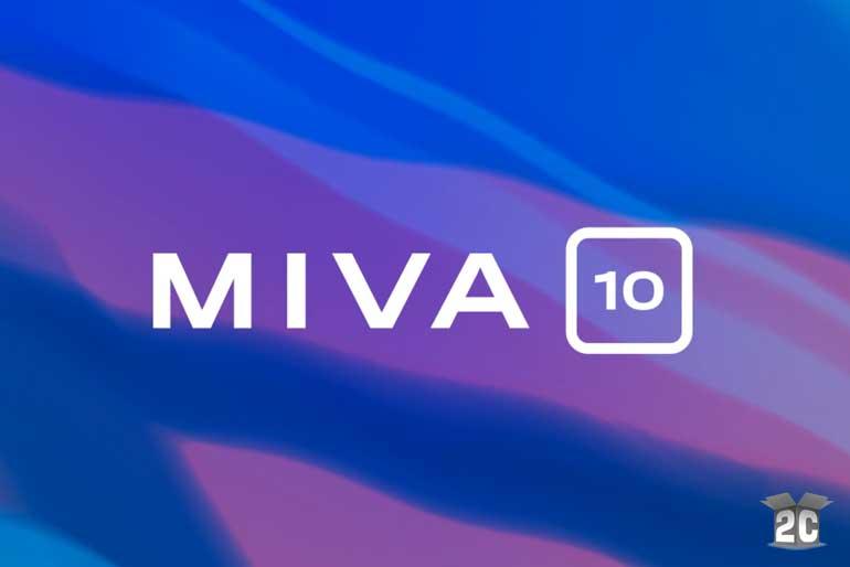 Miva 10